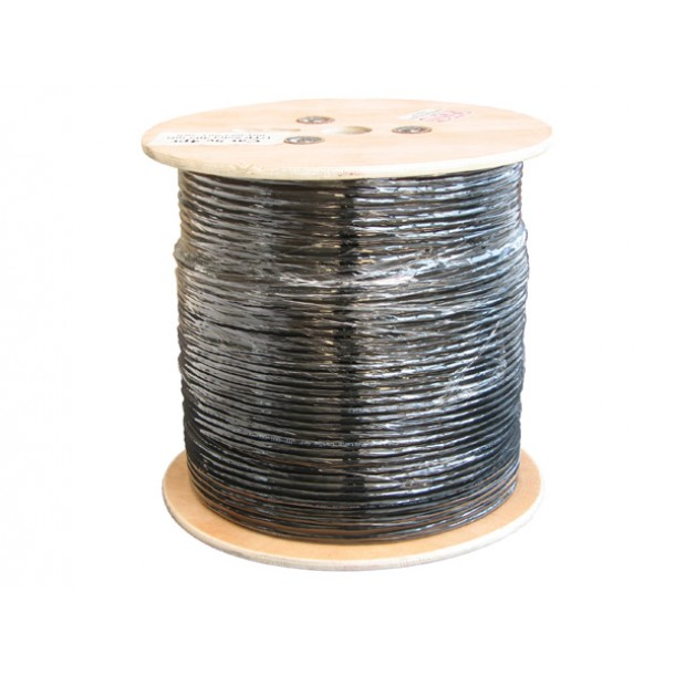External Cat6 Ethernet Cable (UTP)
