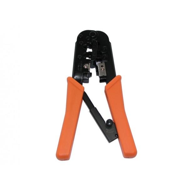 Occasional Use RJ45 Crimp Tool