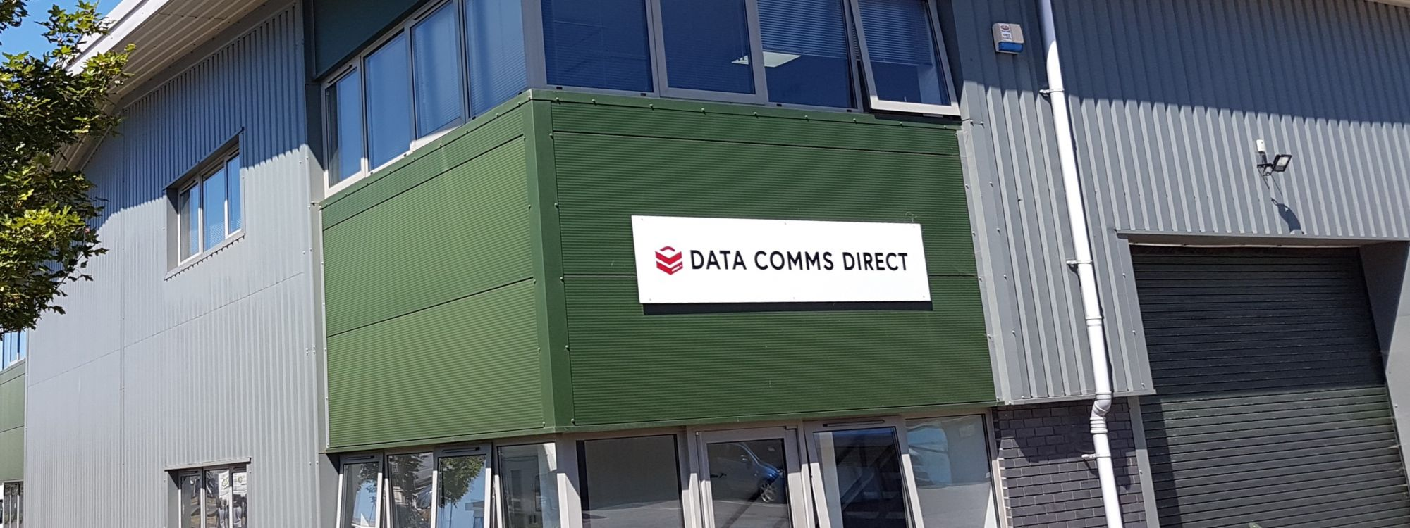 Data Comms Direct Offices & Warehouse